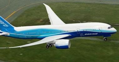اكتشاف خلل جديد فى طائرات بوينج 737 ماكس