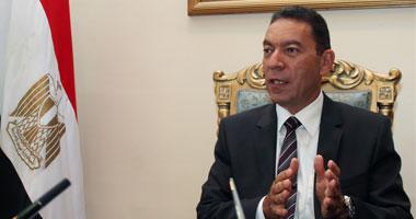 """""""الرئيس السابق للبحوث"""": مظاهرات """"الإخوان"""" لن توقف الاستفتاء"""