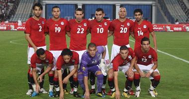 مصر تحتل مركزا أسوأ مما كانت عليه بخسارتها من قطر S11201017213933