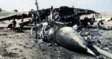 عالمي مقتل أشخاص بتحطم طائرة للشرطة الإيرانية s11201019142855.jpg