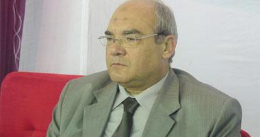 اللواء عادل مهنا مدير أمن قنا