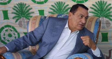 القضاء غرم مبارك 200 مليون جنيه بسبب قطع خدمات الاتصالات