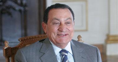 مبارك يوفد كبير أمناء الرئاسة لتهنئة البابا بعيد الميلاد المجيد s11201023113511.jpg