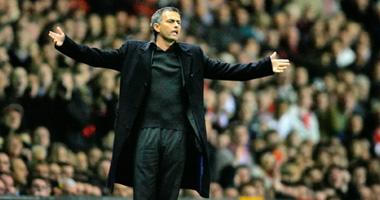 """فيرجسون: مورينيو تمنى الفوز لـ""""يونايتد"""" s11201023123626.jpg"""