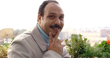 """بالفيديو.. """"حلاوة الروح"""" لخالد صالح على قناة أبوظبى فى رمضان"""