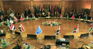 اجتماع على المستوى الوزارى للجنة مبادرة السلام العربية s11201024102258.jpg