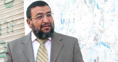 """أكرم الشاعر: محاكمة مبارك """"مسرحية"""""""