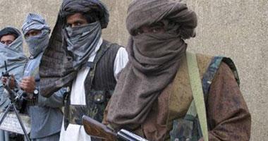 طالبان تشن هجوما صاروخيا على سجن باجرام بأفغانستان وإصابة 26 سجينا