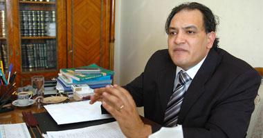 حافظ أبو سعدة: لا يوجد مبرر لإعادة طرح قانون المحاماة للتعديل