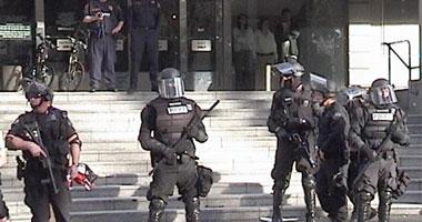 الشرطة الأمريكية تعلن اسم المشتبه به فى إطلاق نار بكولورادو