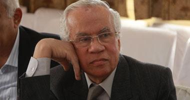 الدكتور عبد الجليل مصطفى المنسق العام للجمعية الوطنية للتغير