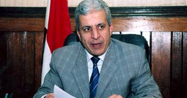 سامح الكاشف المتحدث الرسمى اللجنة العليا للانتخابات