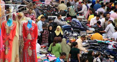 ائتلاف تجار بورسعيد يقرر تشكيل لجان مسلحة لمنع تهريب البضائع