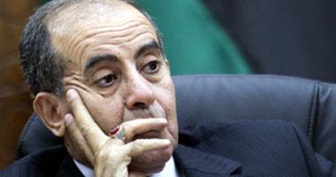 زعيم تحالف القوى الوطنية فى ليبيا محمود جبريل،