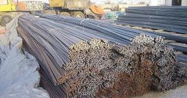 اسعار الحديد بالاسواق المصرية لشهر مارس بالطن 2015 لجميع الشركات المنتجة للحديد