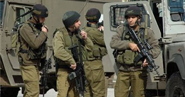 الجيش الإسرائيلى _ أرشيفية