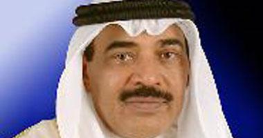 وزير الخارجية الكويتى يصل إلى القاهرة