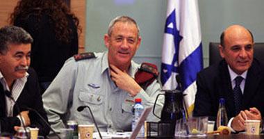 """منافس نتنياهو فى الانتخابات يتعهد """"بالانفصال"""" عن الفلسطينيين"""