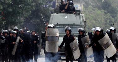اليوم السابع تنشر أسماء المقبوض عليهم والمفقودين فى أحداث التحرير