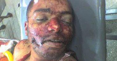 بهاء الدين السنوسى قتيل أحداث مديرية أمن الأسكندرية