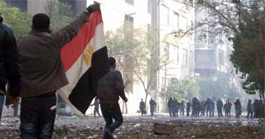 الجارديان: مصر تشهد المرحلة الثانية من ثورة يناير S11201121113142