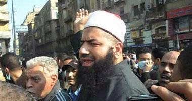مشايخ أزهرية فى ميدان التحرير – صورة أرشيفية