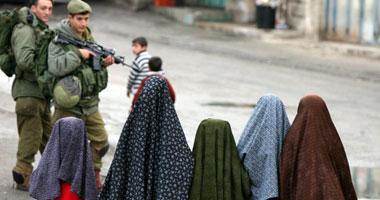 إسرائيل تخطط لبناء 20 ألف وحدة استيطانية فى الضفة الغربية