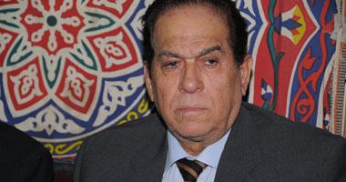 الدكتور الجنزوري الانقاذ الوطني الصلاحيات