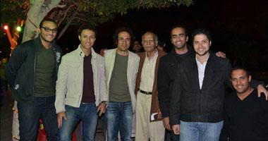 """اتفاق """"جنتلمان"""" بين حمزاوى والإخوان فى دائرة مصر الجديد"""