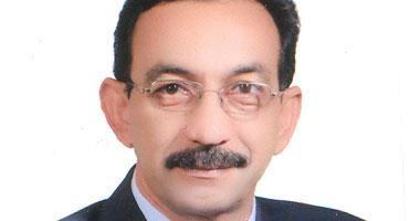اللواء محمد القصيرى مدير المباحث