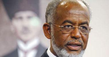 وزير الخارجية السوداني علي كرتي