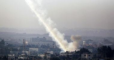 نائب حركة الجهاد الإسلامى: المقاومة تستخدم صواريخ إيرانية فى قصف إسرائيل S1120121514128