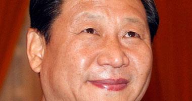 الرئيس الصينى شى جين بينج