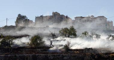"""عمليات برية مكثفة ضد عناصر تنظيم داعش فى """"درنة"""" بمشاركة عربية"""