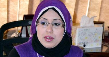 الدكتورة نبيلة السعدى أخصائية التواصل