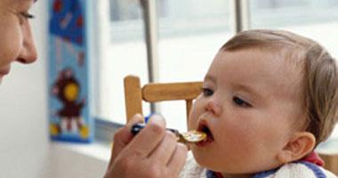 قبل ما تأكلى طفلك.. تعرفى على أشهر الأطعمة المسببة للحساسية