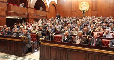 الشورى يناقش القرارات الجمهورية الأخيرة