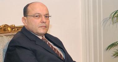 النائب العام المستشار طلعت إبراهيم عبد الله