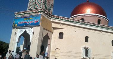 الأوقاف تفتتح 18 مسجدا إحلالا وتجديدا و6 مساجد صيانة وترميما اليوم