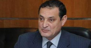 المهندس نبيل عباس نائب وزير الإسكان