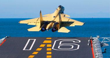 مقاتلتان صينيتان تعترضان طائرة عسكرية أمريكية فوق بحر الصين