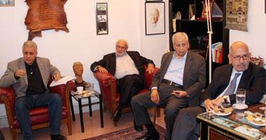 """""""الإنقاذ الوطنى"""" تعلن حالة الانعقاد الدائم لحين إسقاط إعلان مرسى"""