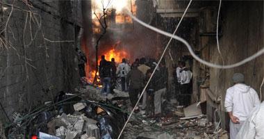 """العاشرة الإسرائيلية: """"صاروخ غزة"""" سقط بالقرب من """"أشكول"""" دون إصابات"""