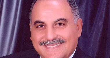 الدكتور حافظ شوقى وكيل أول نقابة العلاج الطبيعى