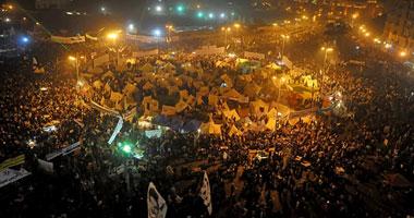 الحركات القبطية تعلن اعتصامها بميدان