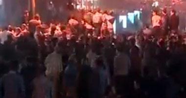 إسكندرية يسيطر اشتباكات المحافظة