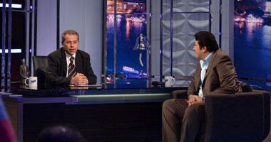 """توفيق عكاشة يعود للشاشة فى """"الليلة مع هانى"""" علىMBC مصر"""