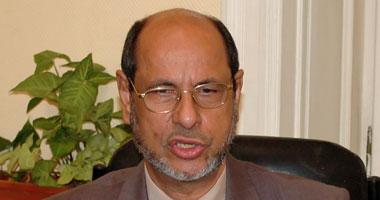 المهندس عدلى القزاز مستشار وزير التعليم لتطوير التعليم