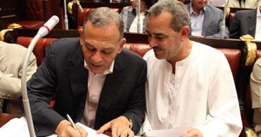 محمد أنور السادات: فرض الحكومة أو إئتلاف تشكيل لجان بعينها مرفوض