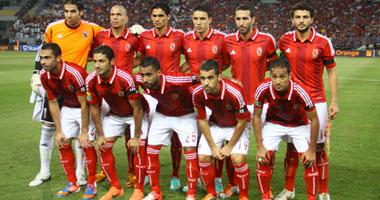 التليفونات يهنئ الأهلى بلقب البطولة الأفريقية